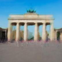 Brandenburger Tor 3 Lonicer