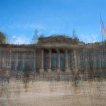 Reichstag Berlin Lonicer