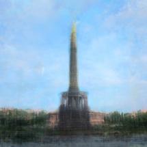 Siegessäule Berlin Lonicer